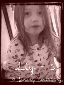 Lily - 5