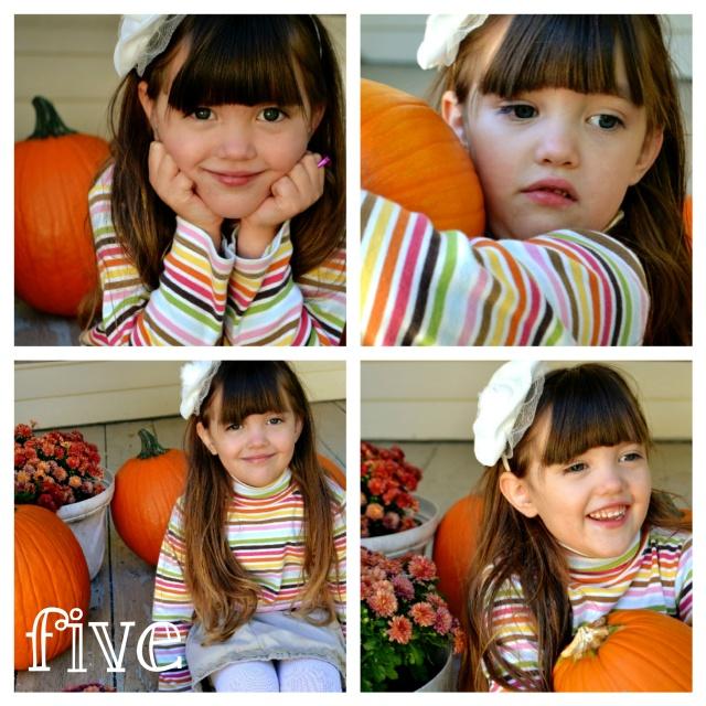 ivy 5
