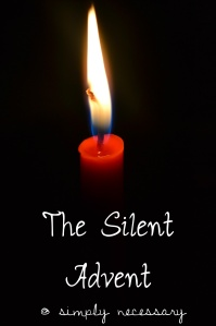 the silent advent